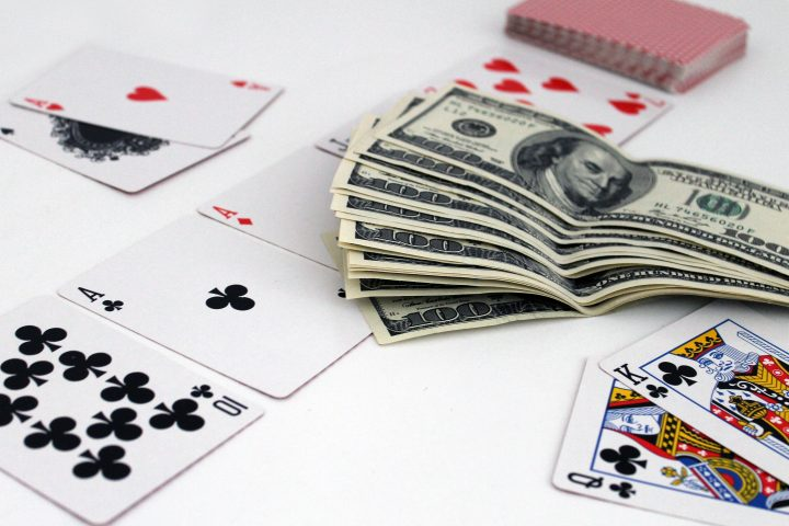 Strategy Of Baccarat: How To Make A Killing