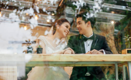 6 Wedding Planning Tips for Grooms