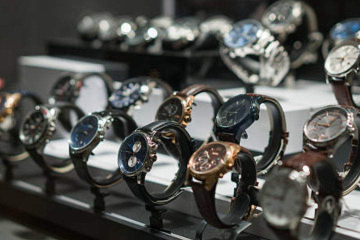 What's the Right Way to Make Your Watch Tick?