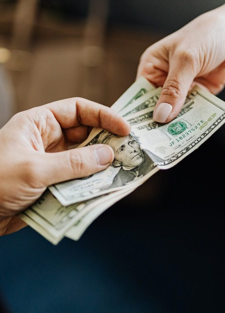 Why You Should Stop The Habit Of Borrowing And Never Returning A.S.A.P