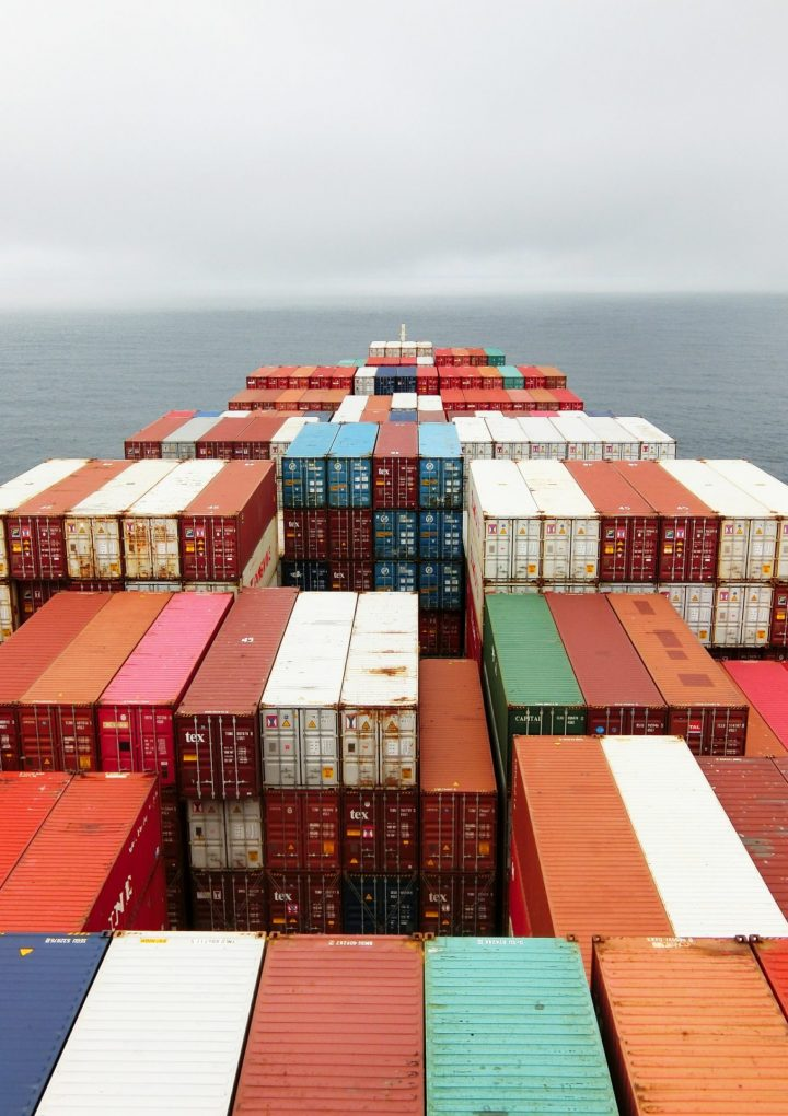 A guide to setting A Good Shipping Standard