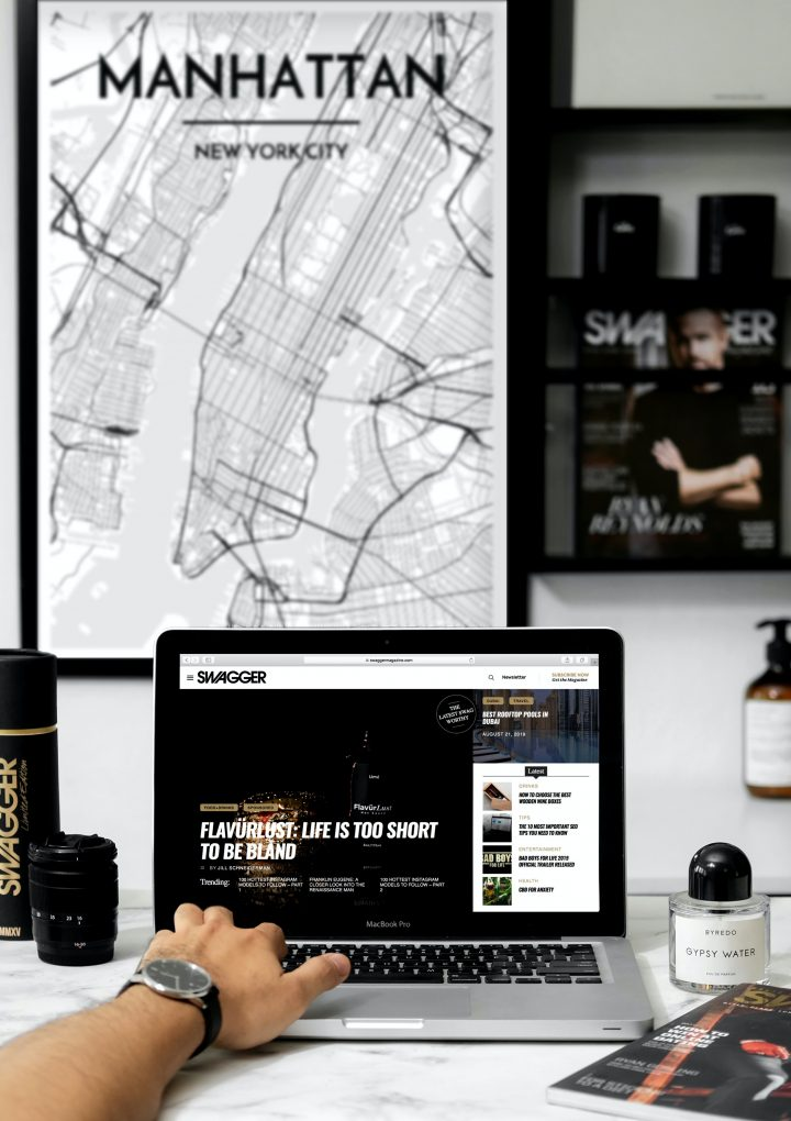 Why a Responsive Online Website is More Rewarding