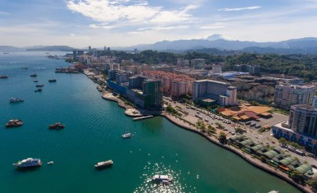 Best Things to Do and See in Kota Kinabalu